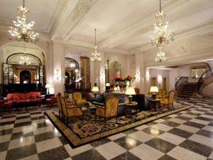 Goedkoop 5-sterren hotel