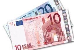 Hotels tot 30 euro