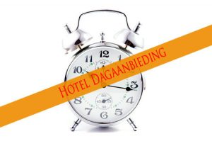 Hotel DagAanbieding