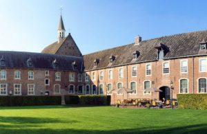 Kloosterhotels