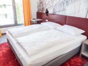 7 Days Premium Hotel München - Sendling