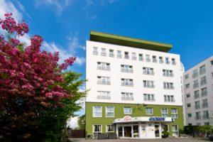 ACHAT Hotel Darmstadt Griesheim