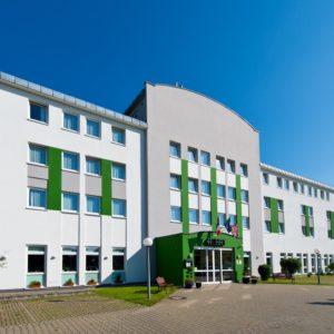 ACHAT Hotel Monheim am Rhein