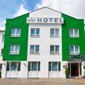 ACHAT Hotel Rüsselsheim Frankfurt
