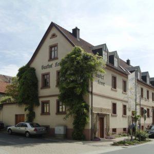 AKZENT - HOTEL Gasthof Krone