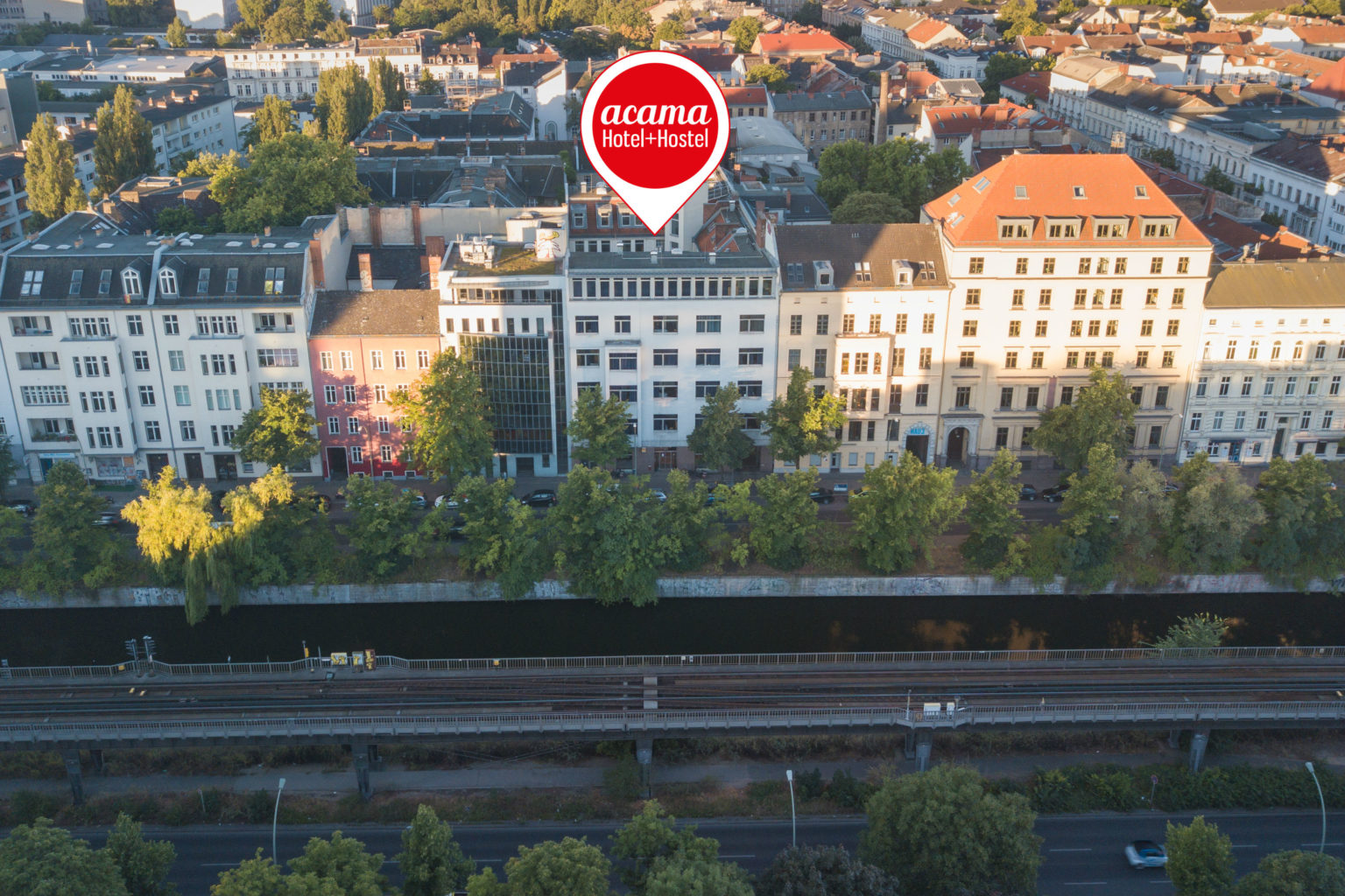 Acama Kreuzberg
