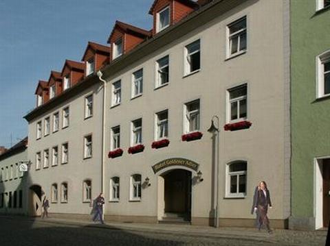 Adler Hotel Delitzsch