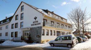 Aktiv & Wellness Hotel Winterberg