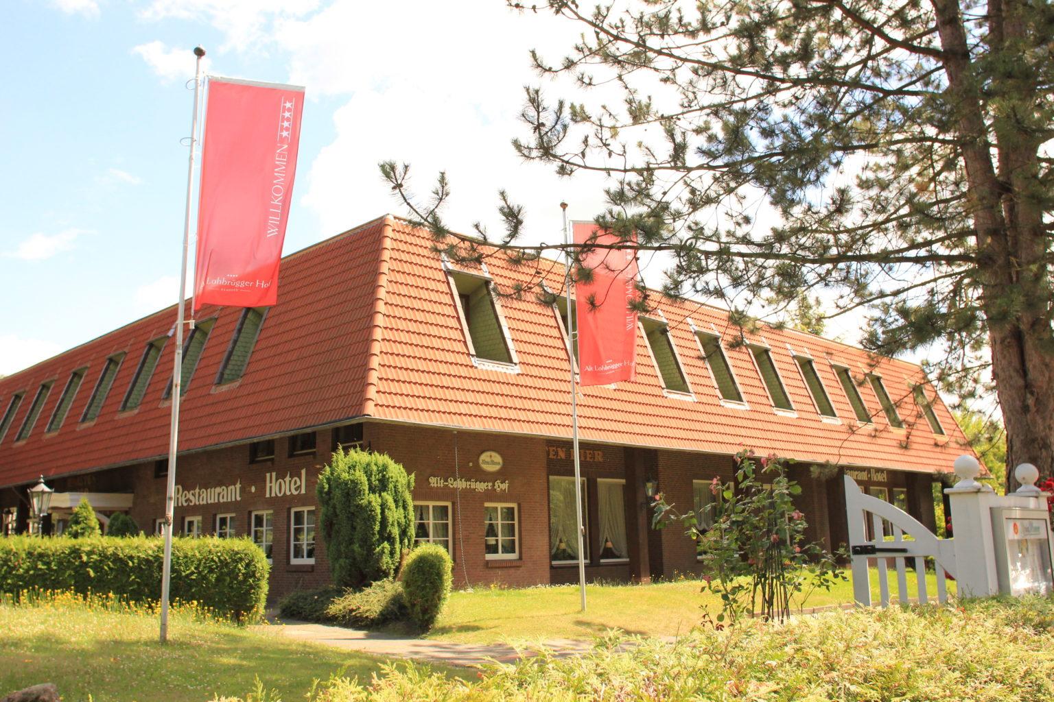 Alt Lohbrügger Hof - Actiehotels