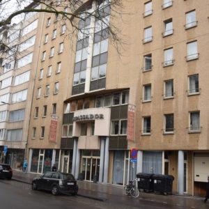 Ambassador Suites Antwerpen