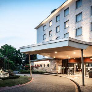 Ameron Bonn Hotel Königshof
