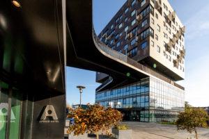 Apollo Hotel Groningen