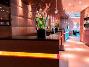 Ascari Parkhotel