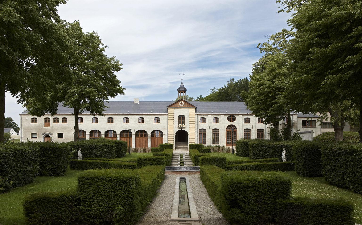 B&B Baron's House Leuven