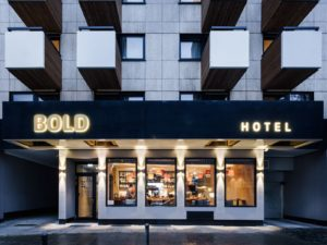BOLD Hotel München Zentrum