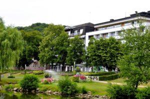 BRISTOL Hotel Bad Kissingen