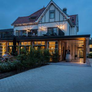 Badhotel Renesse