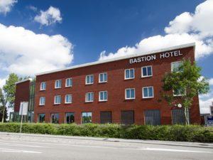 Bastion Hotel Brielle Europoort
