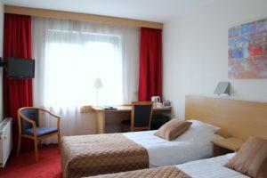 Bastion Hotel Düsseldorf Neuss