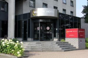 Bastion Hotel Utrecht