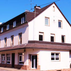 Baum's Rheinhotel