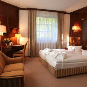 Best Western Hotel Schmöker-Hof