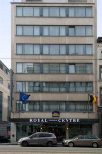 Best Western Royal Centre