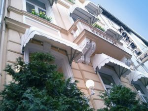 Buchholz Downtown Hotel