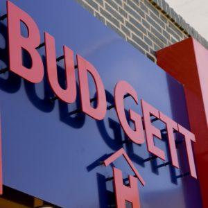 Budgett Hostels