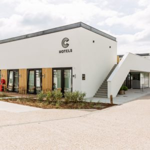 C-Hotels Zeegalm