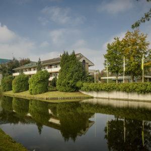 Campanile Den Bosch