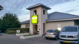 Campanile Hotel Zevenaar - Arnhem