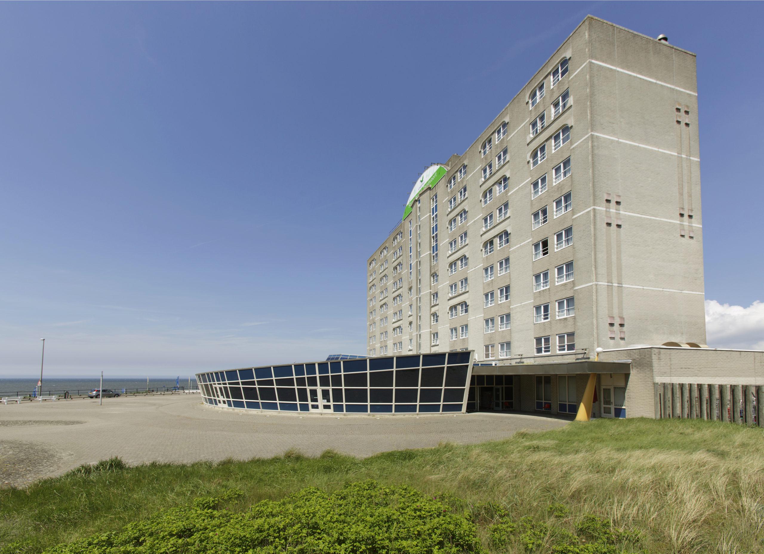 Zandvoort Center Parc