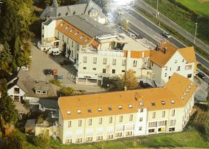 City Hotel Bonn - Meckenheim