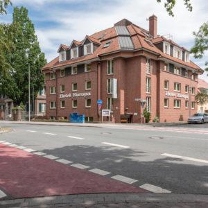 City Partner Hotel Europa