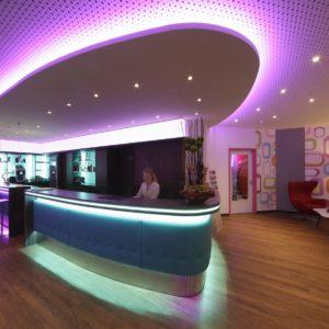 Cityhotel Thüringer Hof Design Hannover