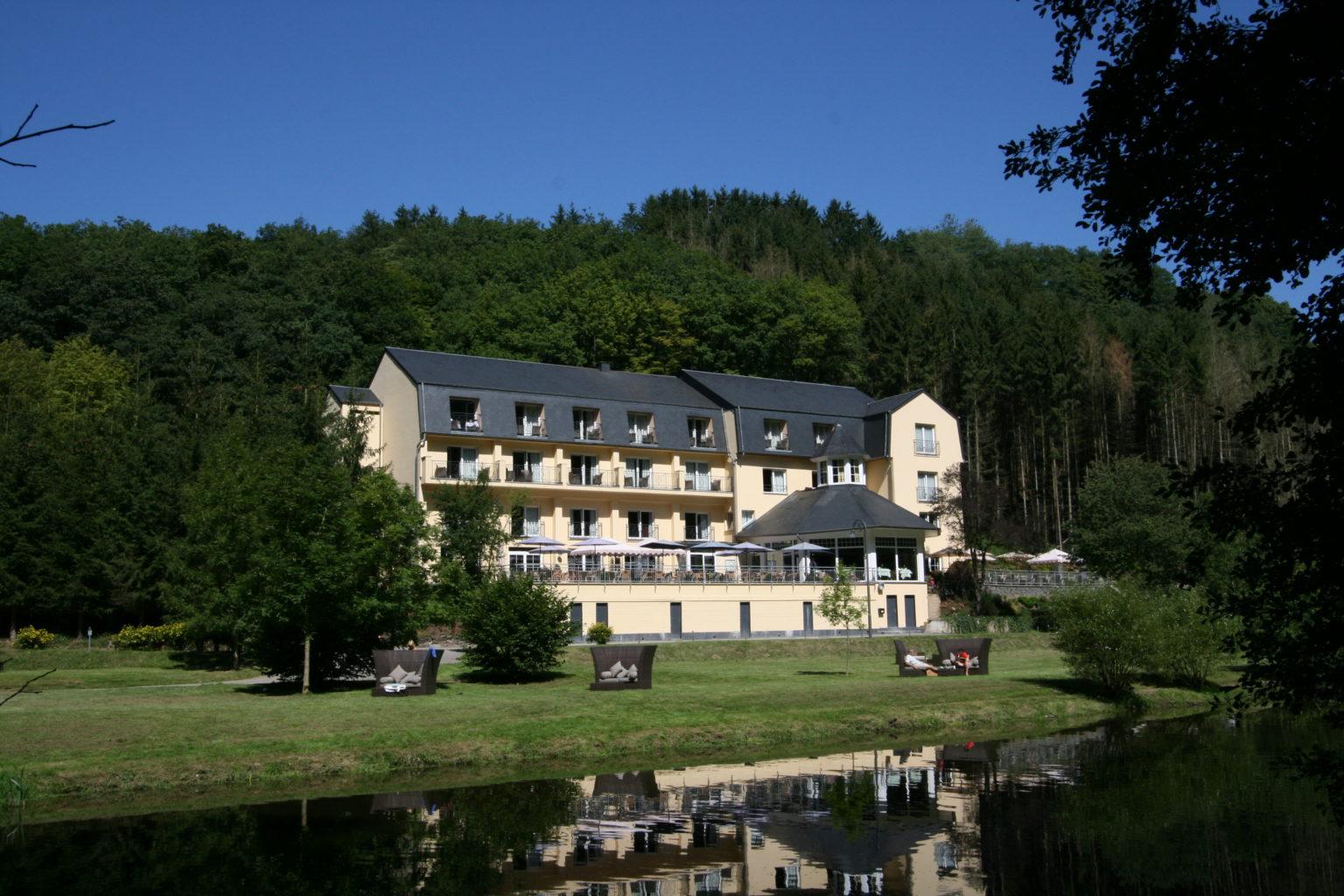 Cocoon Hotel Belair