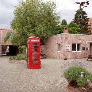Condo Gardens Leuven