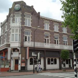 Corona Zeist-Utrecht