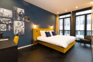 Court Hotel City Centre Utrecht