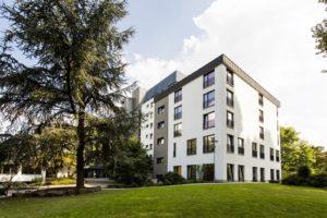 DJH City-Hostel Köln-Riehl
