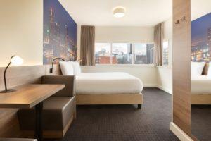 Days Inn By Wyndham Rotterdam City Centre