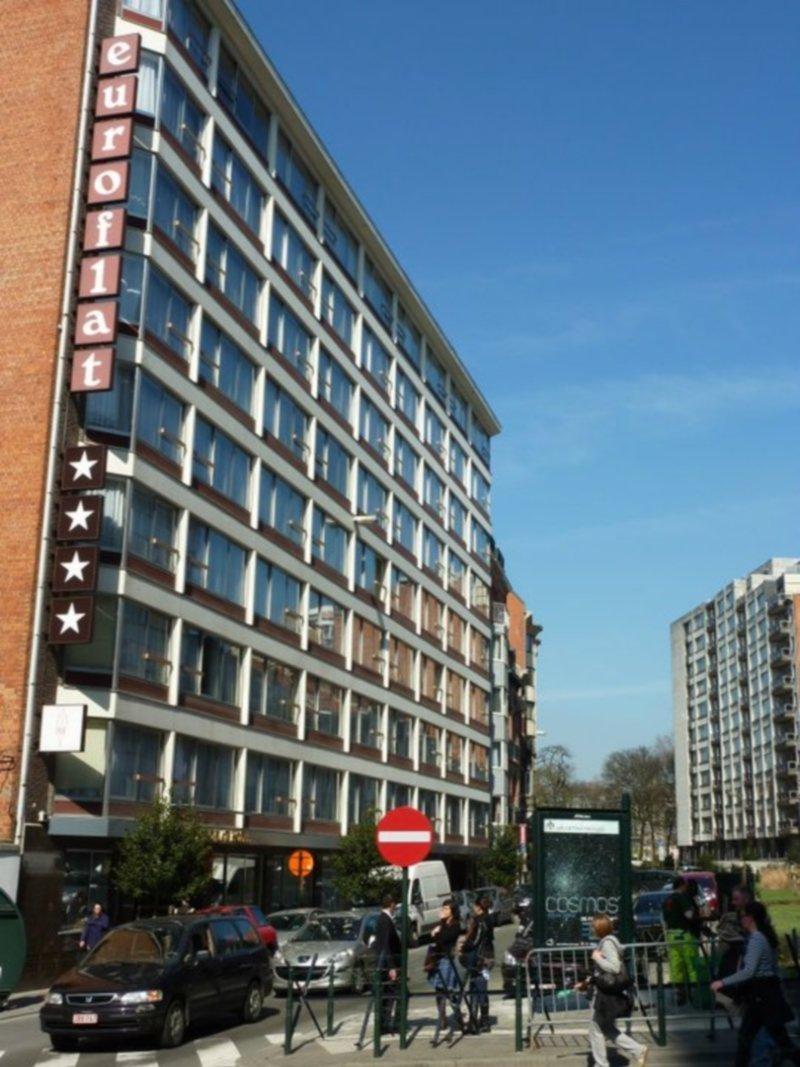 First Euroflat Hotel