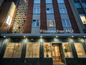 Flämischer Hof
