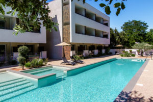 Forme-hotel & Spa Montpellier Sud-Est