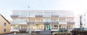 Friends Hotel Bad Salzuflen