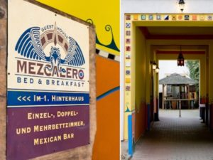 Gästehaus Mezcalero B&B
