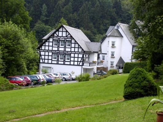 Gasthof Hubertushöhe