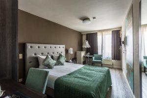 Golden Anchor Hotel & Restaurant