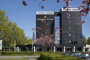 Golden Tulip Zoetermeer - Den Haag